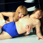 【キャットファイト】女同士がレズりあい、イカせあうエロバトル!(1)